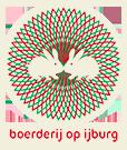 Boerderij op IJburg