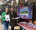 De Boerderij op het Open Haven Festival in IJburg
