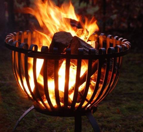 Snert en Vuur; zondag 14 december van 14.00 tot 17.00 uur