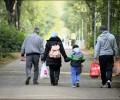 Spelletjesmiddag voor kinderen uit de vluchtelingen opvang