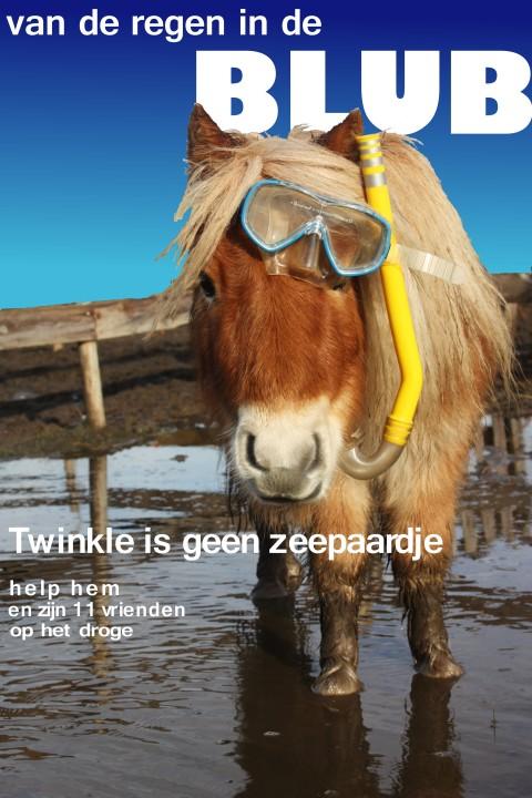 Een noodkreet: De pony's op de Boerderij hebben jouw hulp nu nodig!